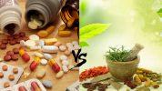 आयुर्वेद या एलोपैथी क्या है बेहतर,Which Is Better Ayurveda Or Allopathy In Hindi,healthlekh.com, ayurveda behtar hai ya allopathy,Ayurvedic Medicine inhindi