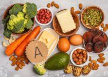 विटामिन-ऐ की कमी के कारण व नुकसान, vitamin a ki kami door karne ke upay,itamin A Causes Benefits Disadvantages In Hindi,vitamin A ka nuksan