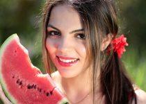 तरबूज खाने के फायदे : Watermelon Benefits In Hindi