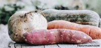शकरंगध,Sweet Potato